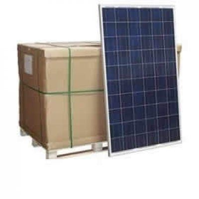 30 броя фотоволтаични поликристални панели FuturaSun 280W