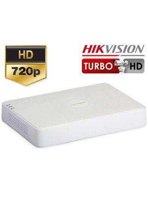 16-канален 720p Turbo HD/AHD Hikvision DVR