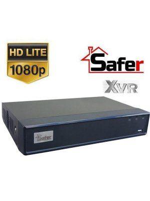 4-канален 1080p Lite Pentabrid Safer XVR