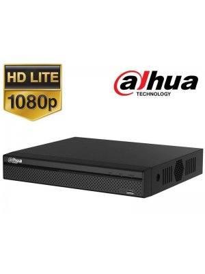 4-канален 1080p Lite Pentabrid DVR Dahua