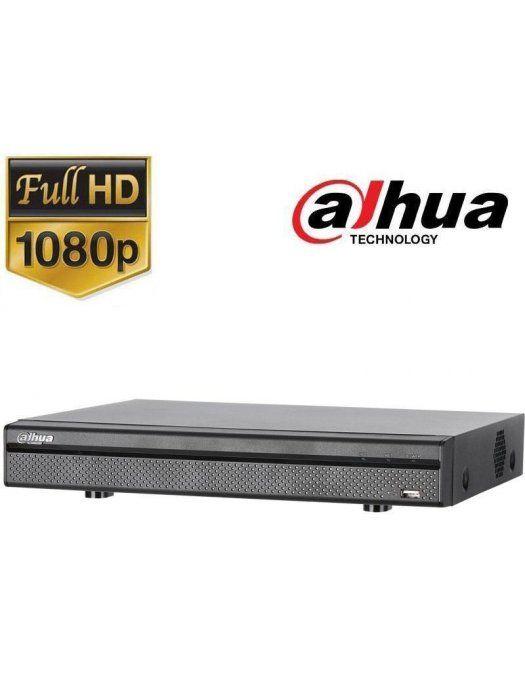 4-канален 1080p Pentabrid DVR Dahua