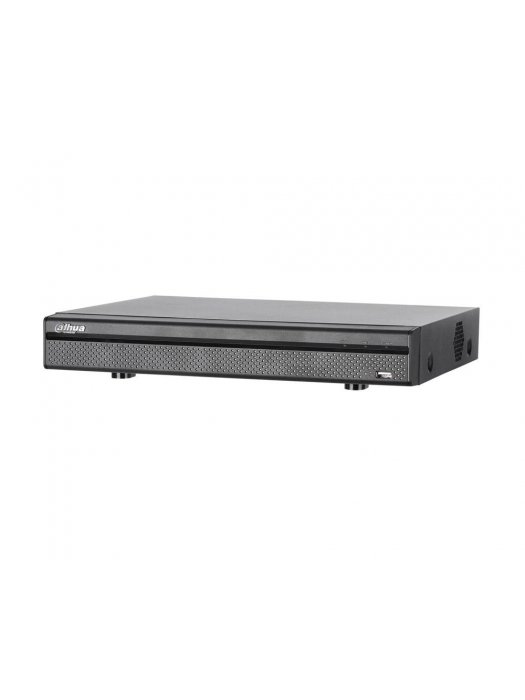 8-канален Full HD Pentabrid DVR Dahua