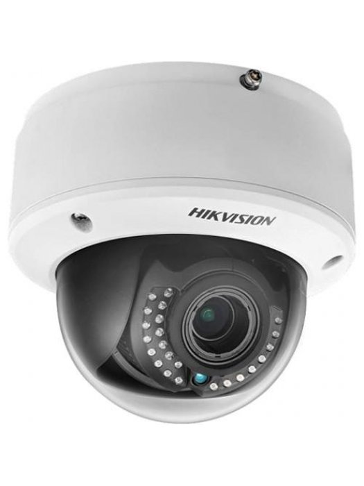 12 MP IP камера за видеонаблюдение Hikvision DS-2CD41C5F-IZ