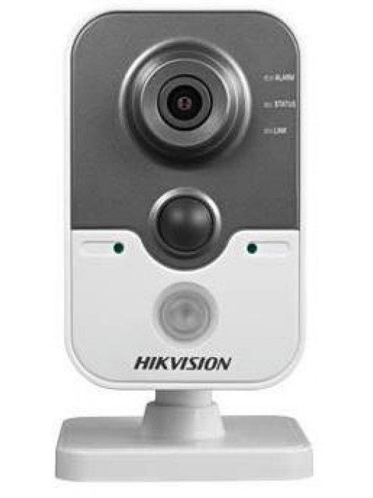 1.3 MP IP камера за видеонаблюдение Hikvision DS-2CD2412F-IW