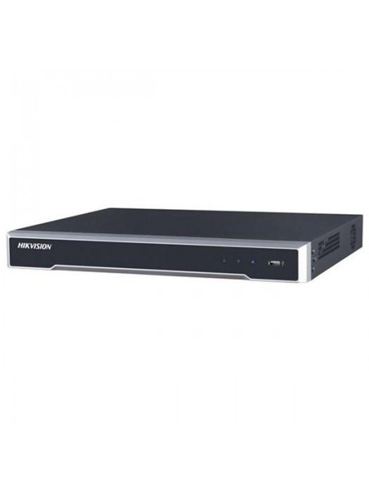 16-канален NVR Hikvision DS-7616NI-K2 (4K)