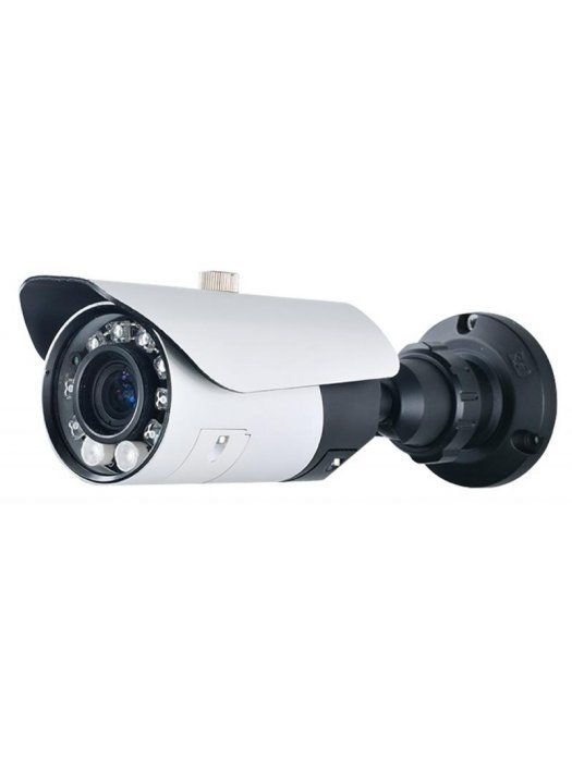 2 MP IP камера за видеонаблюдение Euromatica IPR56-20AKDN-T-ZI7-22