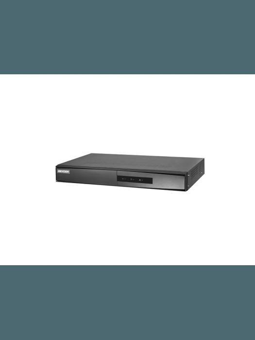4-канален NVR Hikvision DS-7604NI-K1 (4K)