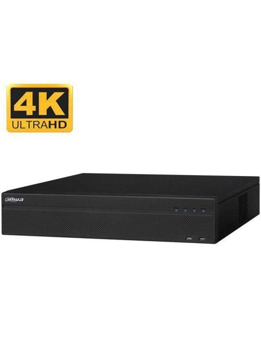 64-канален NVR Dahua NVR5864-4KS2