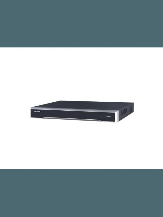 8-канален NVR Hikvision DS-7608NI-I2 (5K)