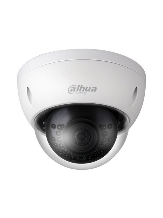 8 MP IP камера за видеонаблюдение Dahua IPC-HDBW4830E-AS