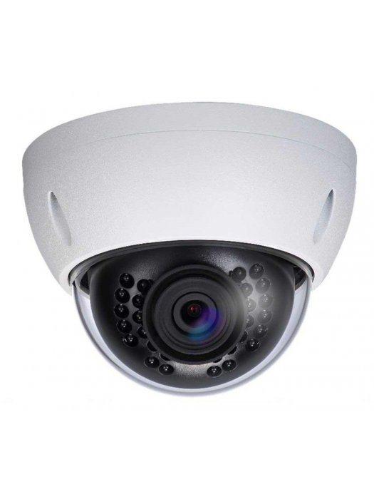 2 MP безжична IP камера за видеонаблюдение Dahua IPC-HDBW1200E-W