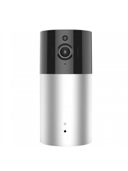 1.3 MP безжична IP камера за видеонаблюдение с микрофон Safer SAF-S2