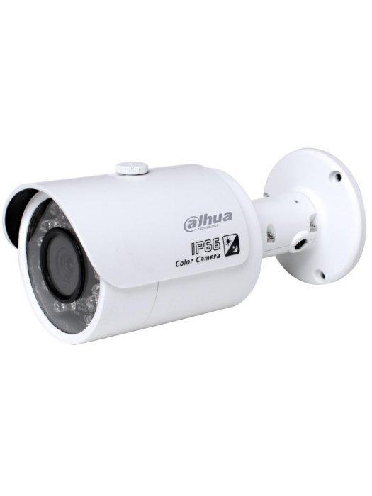 3 MP IP камера за видеонаблюдение Dahua IPC-HFW1320S