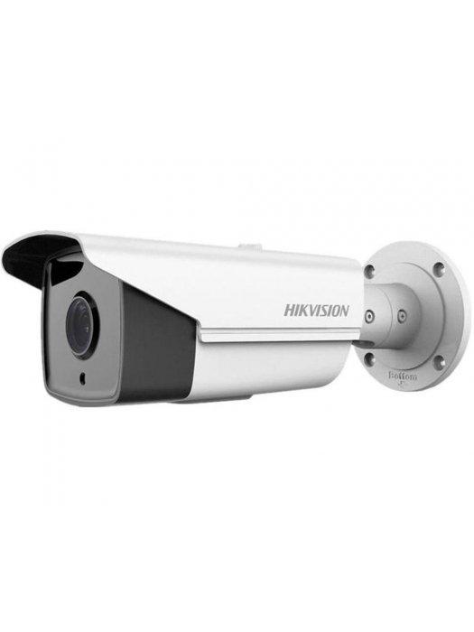 8 MP IP камера за видеонаблюдение Hikvision DS-2CD2T85FWD-I8