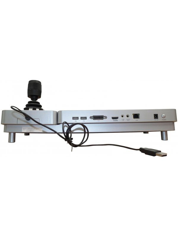 Клавиатура за управление на IP камери Hikvision DS-1600KI