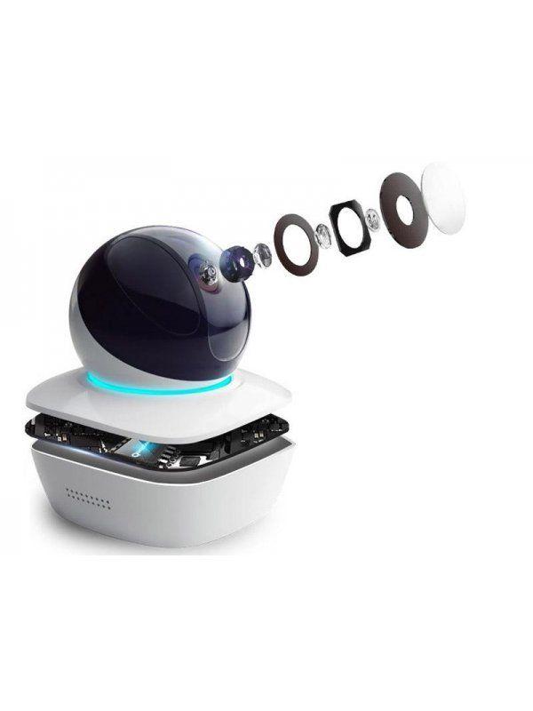 3 MP ротационна IP камера за видеонаблюдение Dahua IPC-A35
