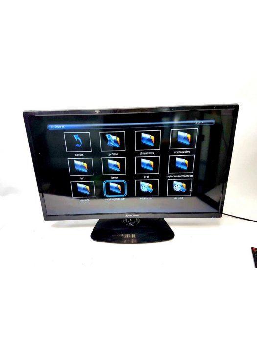 32-инчов Full HD телевизор Cabletech URZ4032