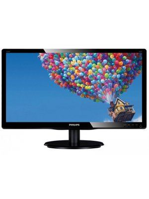 Монитор за видеонаблюдение Philips 223V5LSB / 00