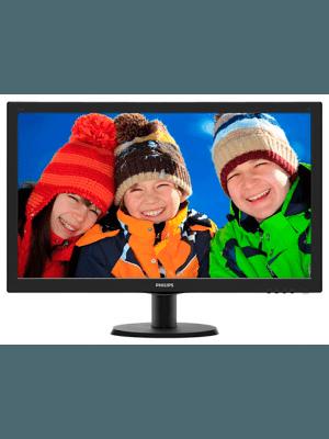 Монитор за видеонаблюдение Philips 273V5LHAB / 00