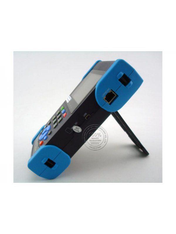 CCTV/AHD/CVI/TVI тестер за видеокамери Euromatica CHD-28ADH