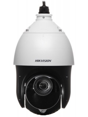 Скоростна камера за наблюдение 2 MP Hikvision DS-2AE4225TI-A+DS-1602ZJ