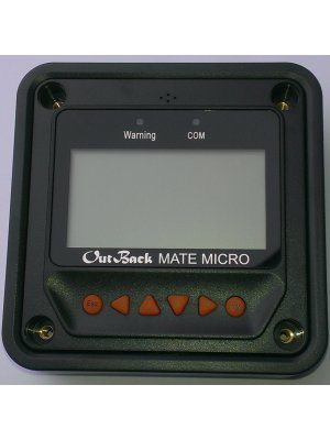 Микро дисплей OutBack Mate Micro