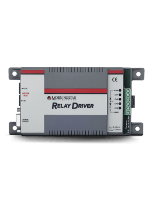 Релеен драйвер Morningstar Relay Driver