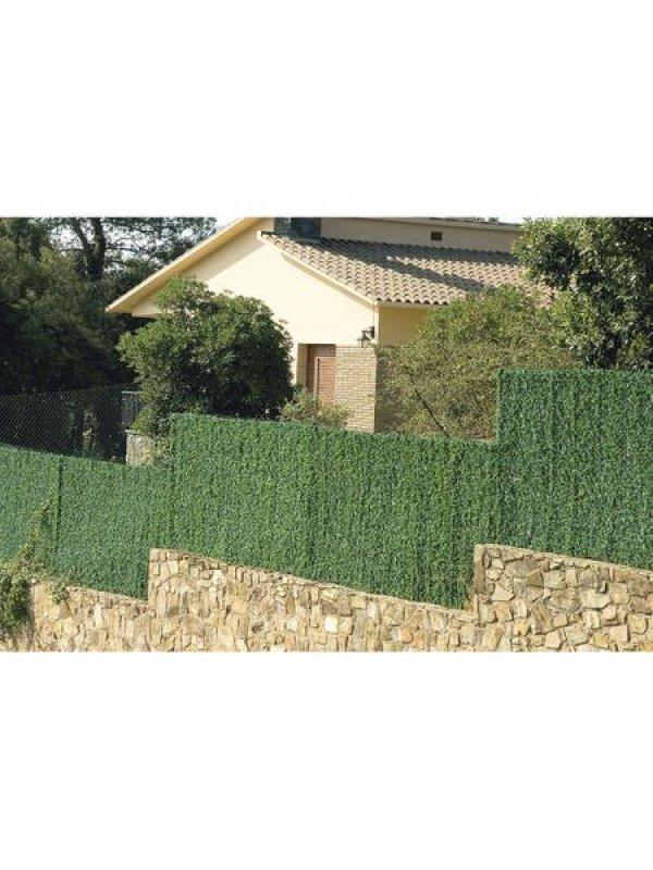 Декоративно оградно пано тип жив плет - 1.00 x 3.00 M - Euromatica