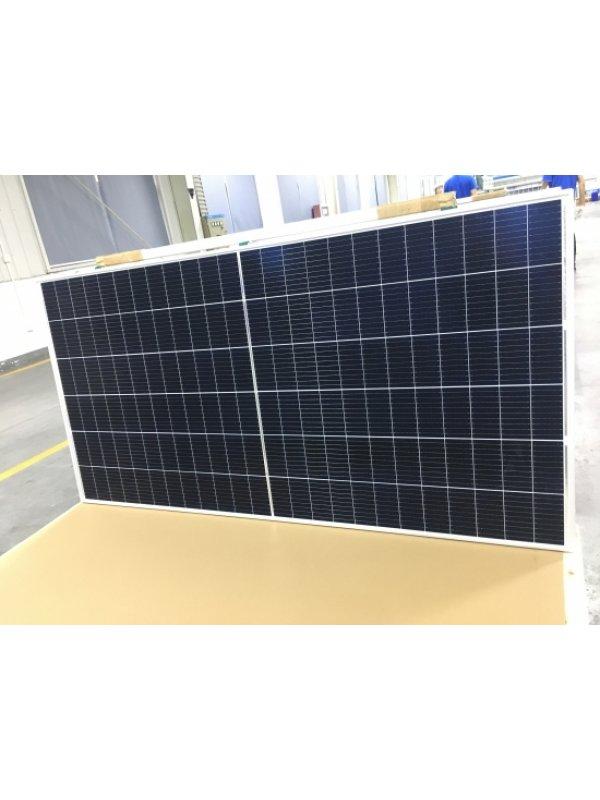 Монокристален фотоволтаичен панел DAH Solar 400W