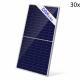 30 броя поликристални фотоволтаични панели DAH Solar 370W