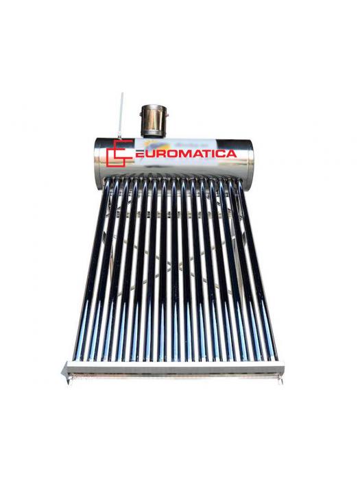 Термосифонна соларна система за топла вода 150-180L - Euromatica