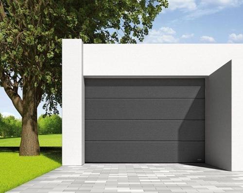 Монтаж на гаражни врати